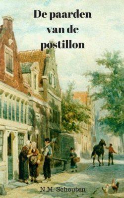 De paarden van de postillon